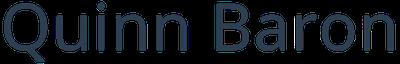 Quinn Baron Retina Logo